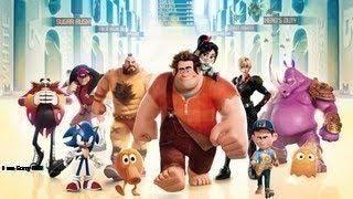 Wreck-It Ralph FUll'M.O.V.i.E'2018'HD""