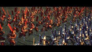 4th Battle of Kawanakajima (川中島の戦い) Takeda Vs Uesugi | Epic Shogun 2 Total War Historical Battle