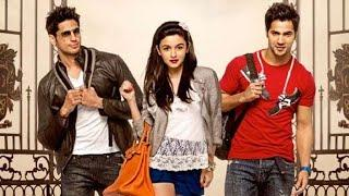 Student of the year full movie (2012) | Varun Alia Sidharth