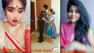 Latest Full Comedy Marathi Tik Tok Video