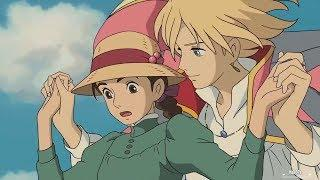 Top 10 Fantasy Romance Anime [HD]