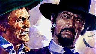 WESTERN Movie: God's Gun [Full Movie English] [Spaghetti Western] - Free Feature Film