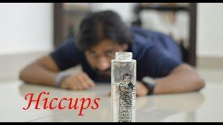 Hiccups - A Thirsty Ghost | A silent Horror Movie
