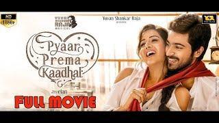 Harish Kalyan Latest Tamil Full Movie || Raiza Wilson || Rekha || Anand Babu
