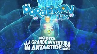 DORAEMON IL FILM - Nobita e la grande avventura in Antartide (2017 )avi MP3 WEBDLRIP ITA