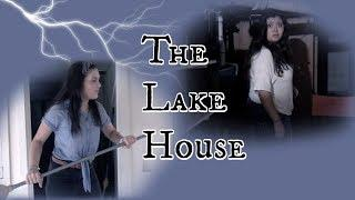 The Lake House | a not so scary, scary movie