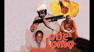 OBELOMO -- Classic Yoruba Comedy Movie with BABA SUWE, OGA BELLO, LATE OMOLADUN