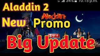 Aladdin Season 2 New Promo New Update || Aladdin Big Update || Inteqaam Ki Nayi Dastaan upcoming 2