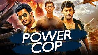 Power Cop (2018) Tamil Hindi Dubbed Full Movie | Vishal, Kajal Aggarwal, Soori